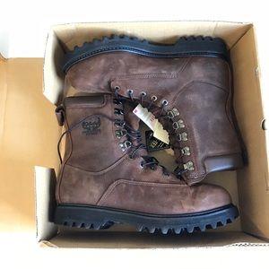 Cabela's Gortex hunting boots